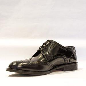 Pantofi Negri 012