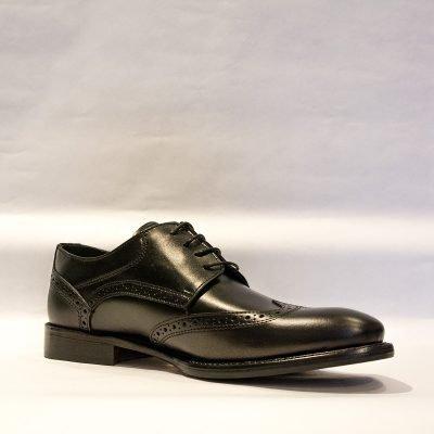 Pantofi Negri 1338
