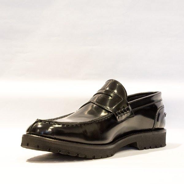 Pantofi Negri 80501