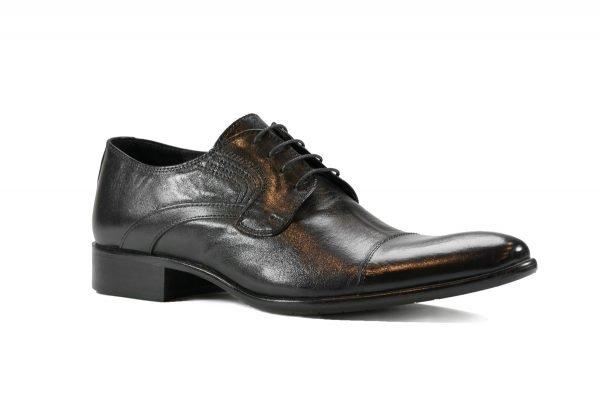 Pantofi Negri 1243