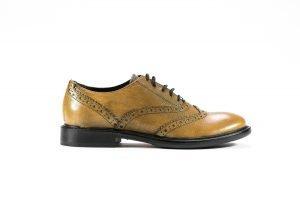 Pantofi Beige 13263