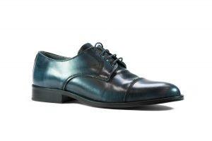 Pantofi Bleumarin 015cuo