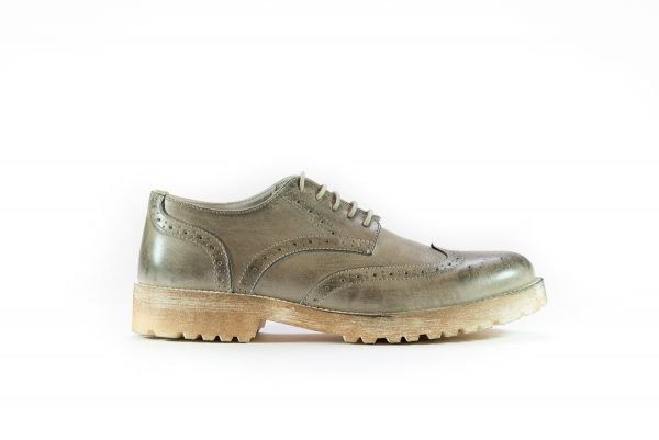 Pantofi Beige 1003