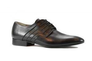 Pantofi Negri 133
