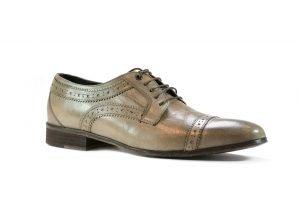 Pantofi Beige 1800