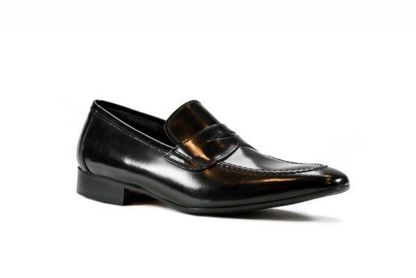 Pantofi Negri 7170