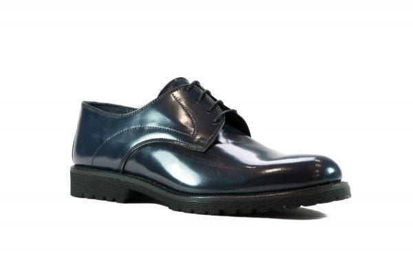 Pantofi Bleumarin 9004