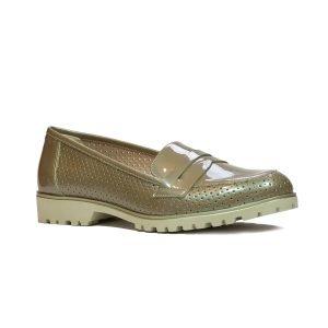 Pantofi Confort Beige 2471