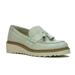 Pantofi Beige 357