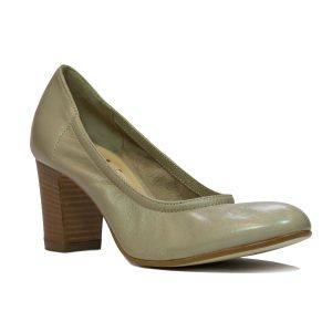 Pantofi Beige 51448