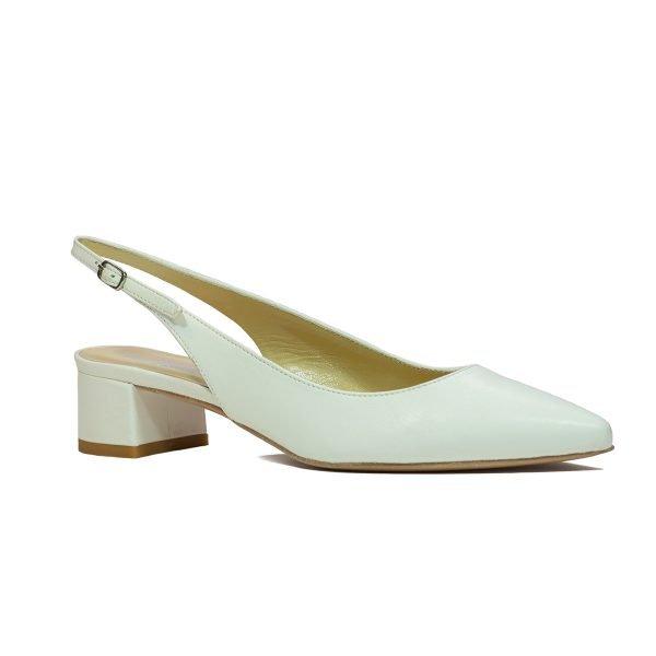 Pantofi Beige 9024