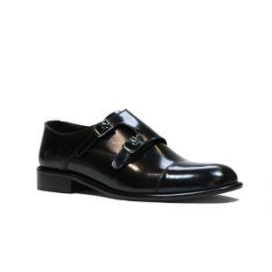 Pantofi Negri 009
