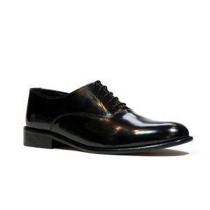Pantofi Negri 010