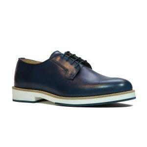 Pantofi Bleumarin 021