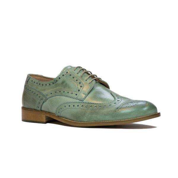 Pantofi Greige 400