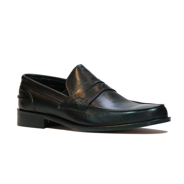 Pantofi Negri 9701