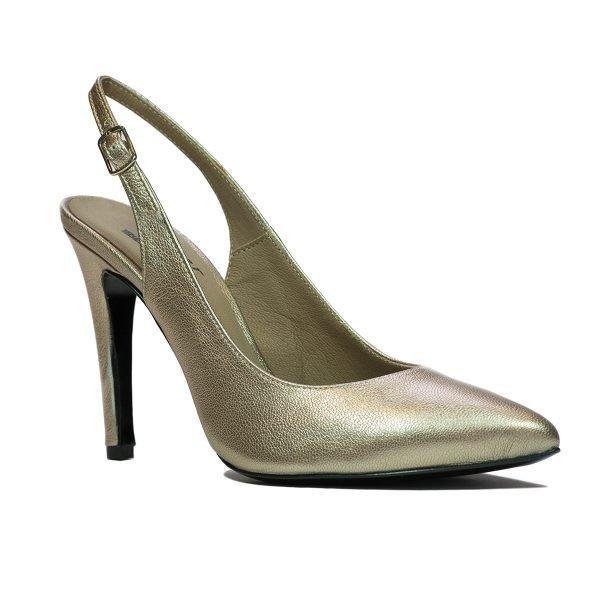 Pantofi Bronze MV111