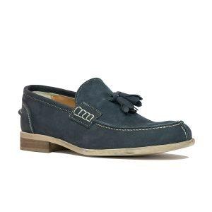Pantof albastru 524 test