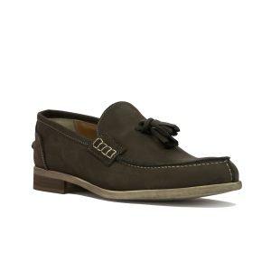 Pantof maro 524m