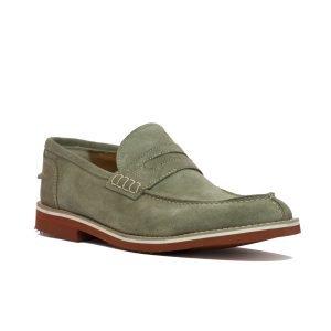 Pantof bej 523
