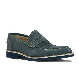 Pantofi jeans 523
