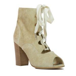 Sandale bej 1317
