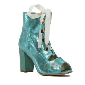 Sandale turcoise 1317