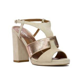 Sandale roz 1757