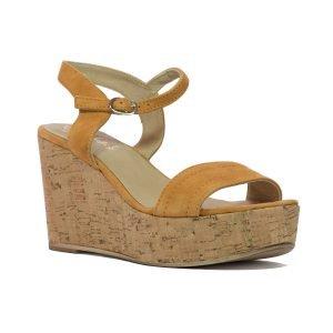 Sandale oranj R135G