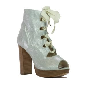 Sandale argintii 2317