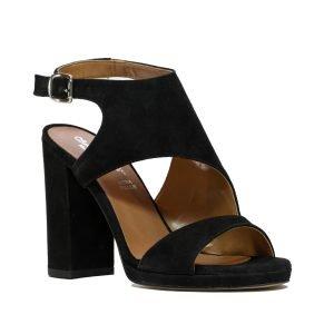 Sandale negre 1751