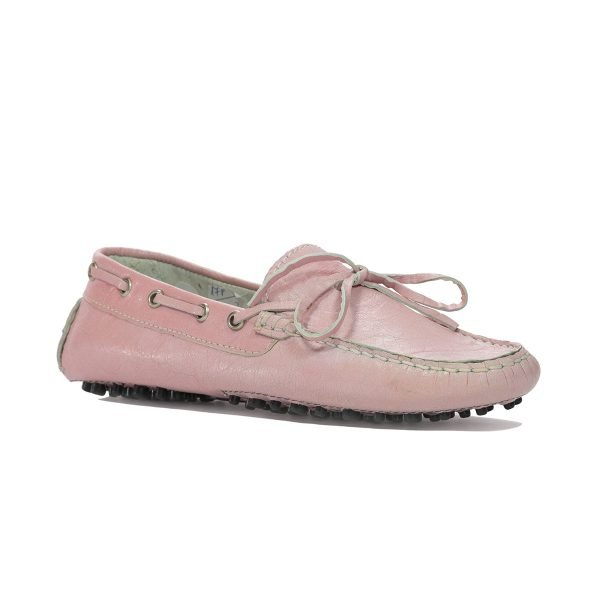 Mocasin dama roz PLD2r