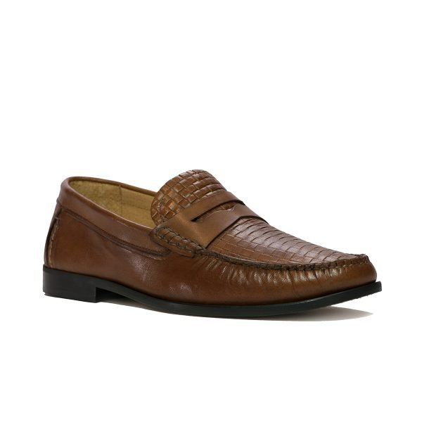 Pantofi maro 204