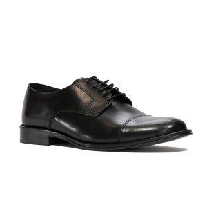 Pantofi negri 10144