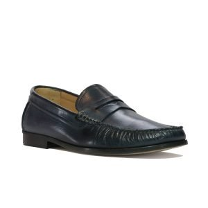 Pantofi bleumarin 204