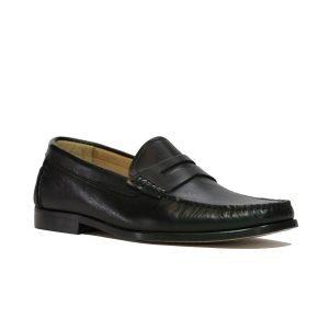 Pantofi negri 204