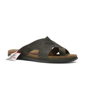 Sandale maro 8134