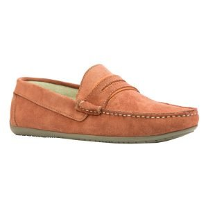 Mocasini Orange 94545