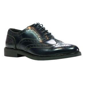Pantofi Bleumarin 011MEM
