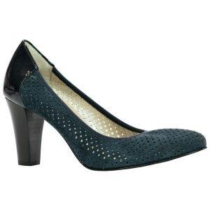 Pantof Confort Bleumarin 1060