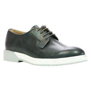 Pantofi Gri 021STR