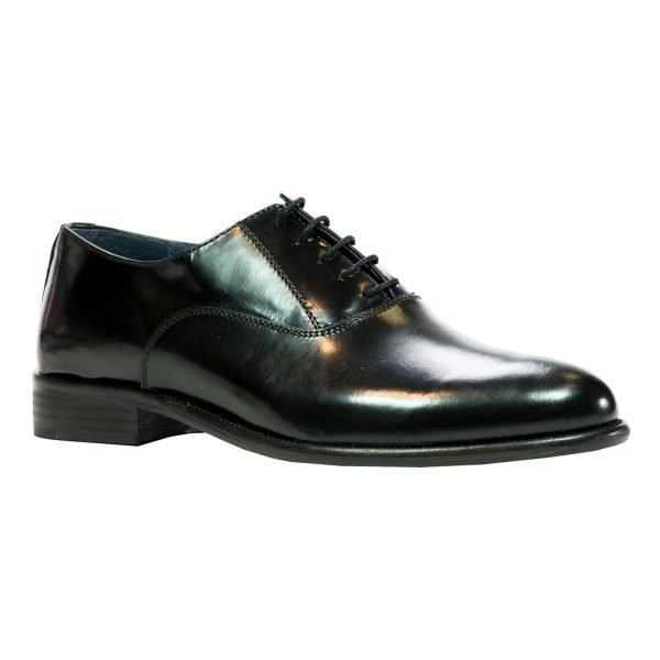 Pantofi Negri 018LC