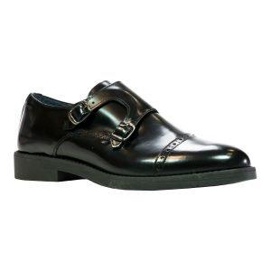 Pantofi Negru 020MEM