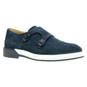 Pantofi Bleumarin 020STR