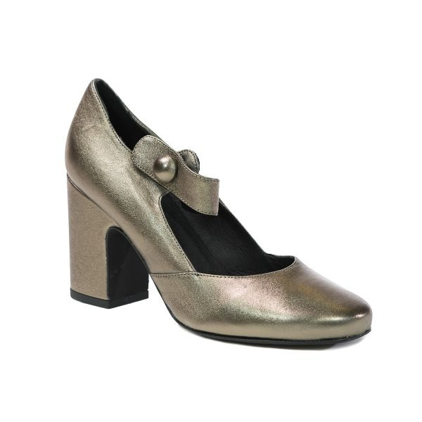 Pantofi Bronze 273184