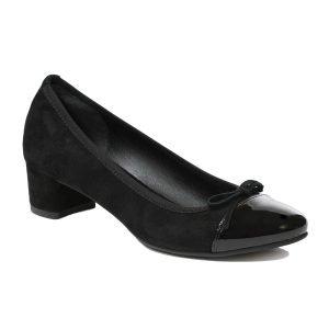 Pantofi Negru 6503