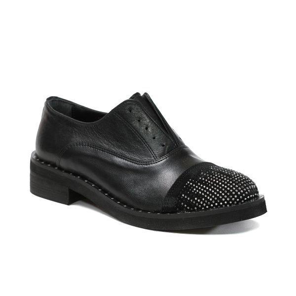 Pantofi Nero b502