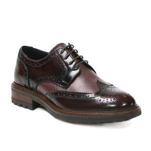 Pantofi Bordo 012Pio