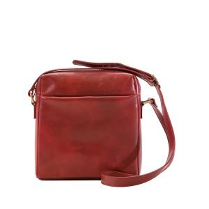 Geanta Rosso 895