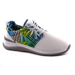Pantofi Sport Bianco 3251